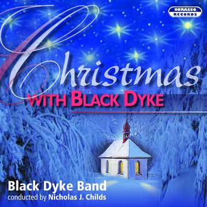 Irving Berlin, Alan Fernie, Black Dyke Band, Nicholas J. Childs White Christmas cover