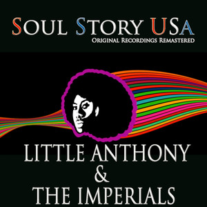 Soul Story USA (Remastered) album