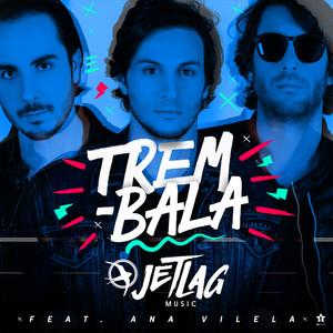 Trem-Bala - Ana Vilela