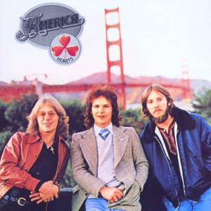 Hearts  - America