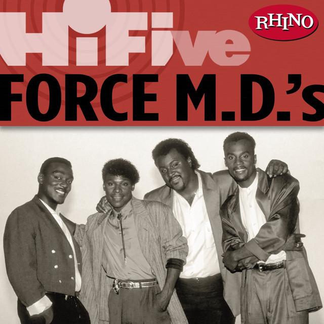 Rhino Hi-Five: Force M.D.'s