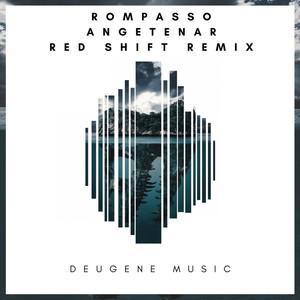 Angetenar (Red Shift Remix) Albümü