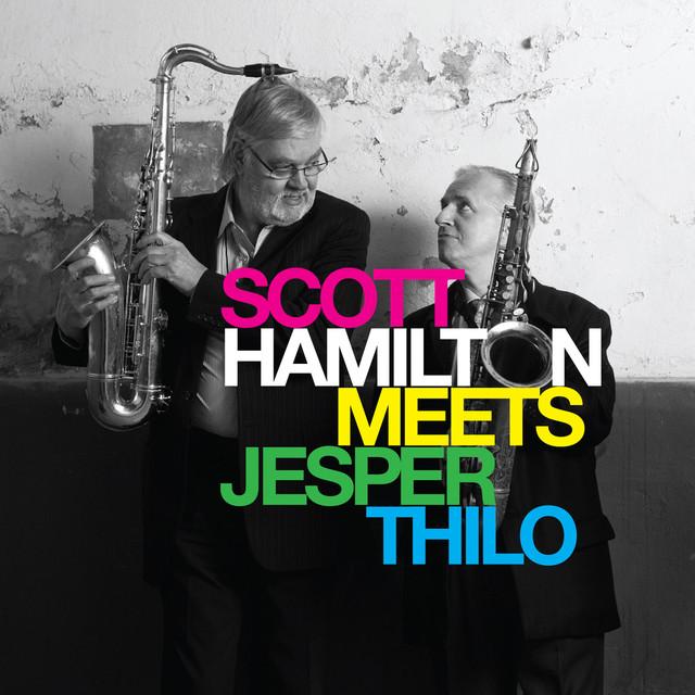 Meets Jesper Thilo