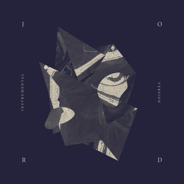 Album cover for Jord by MØL