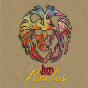 The Holiday Club EP - Jim And The Povolos