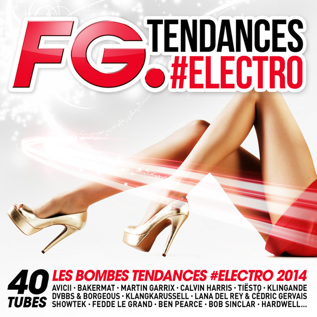 Nora En Pure - FG Tendances Electro 2014