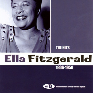 Ella Fitzgerald 1936-1950 - CD B