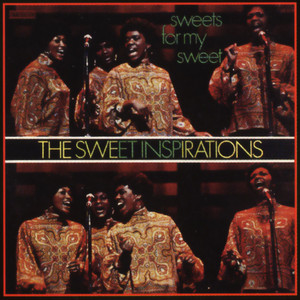 The Sweet Inspirations Chained cover