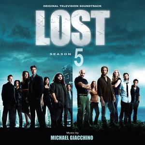 Lost Albumcover