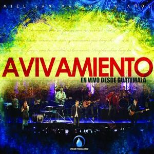 Avivamiento 2 Albumcover