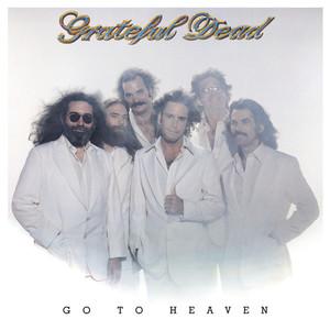 Grateful Dead Alabama Getaway cover