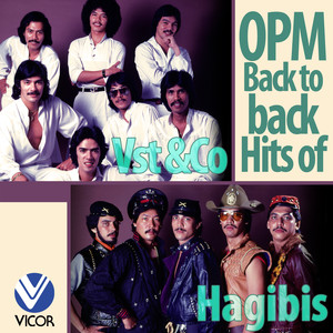 OPM Back to Back Hits of VST & Company & Hagibis - Vst And Company