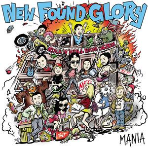 Mania Albumcover