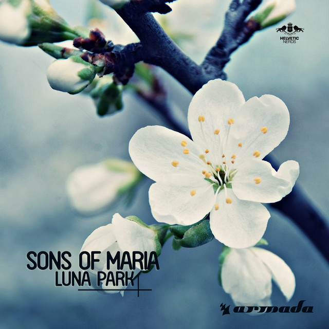 Sons Of Maria - Luna Park