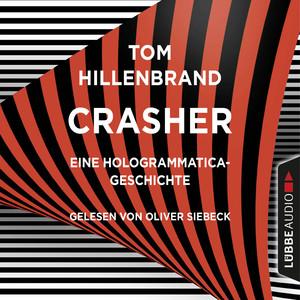Crasher - Kurzgeschichte (Ungekürzt) Audiobook
