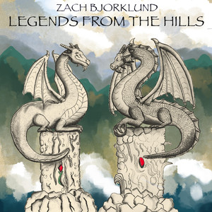Legends From the Hills album