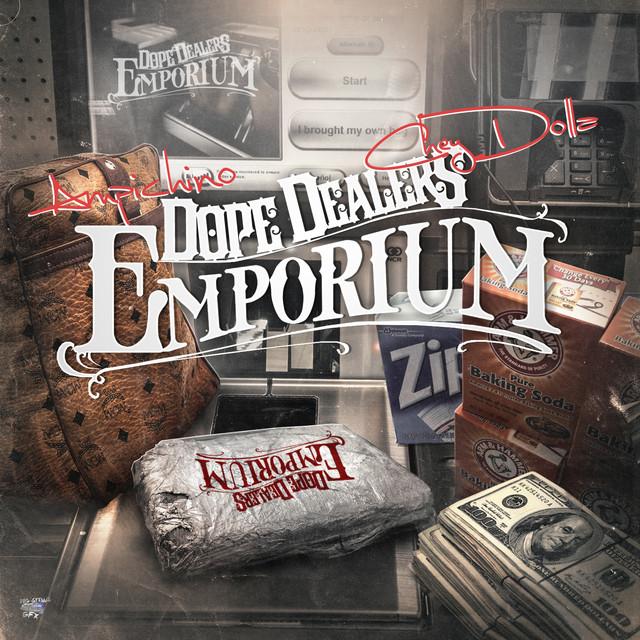 Dope Dealers Emporium