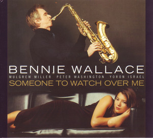 Someone to Watch Over Me album