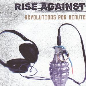Revolutions Per Minute Albumcover