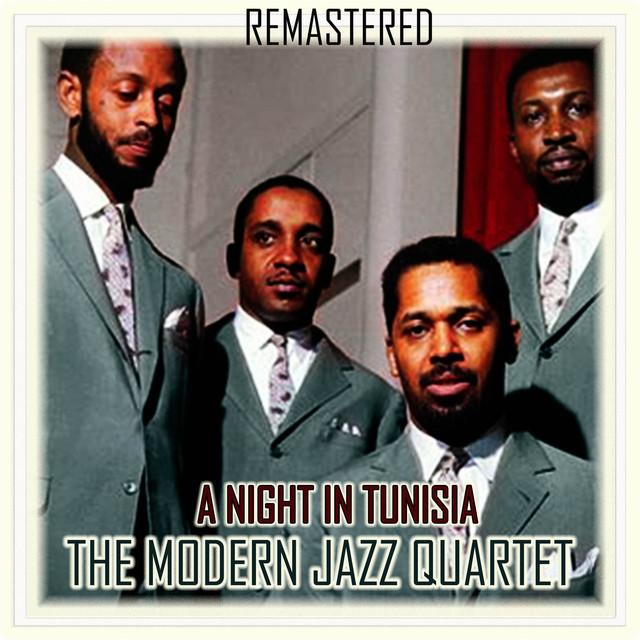 A Night in Tunisia (Remastered)