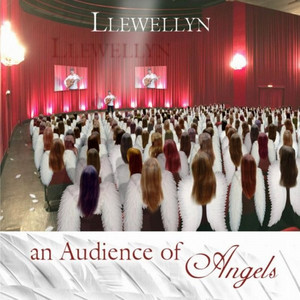 An Audience of Angels Albumcover