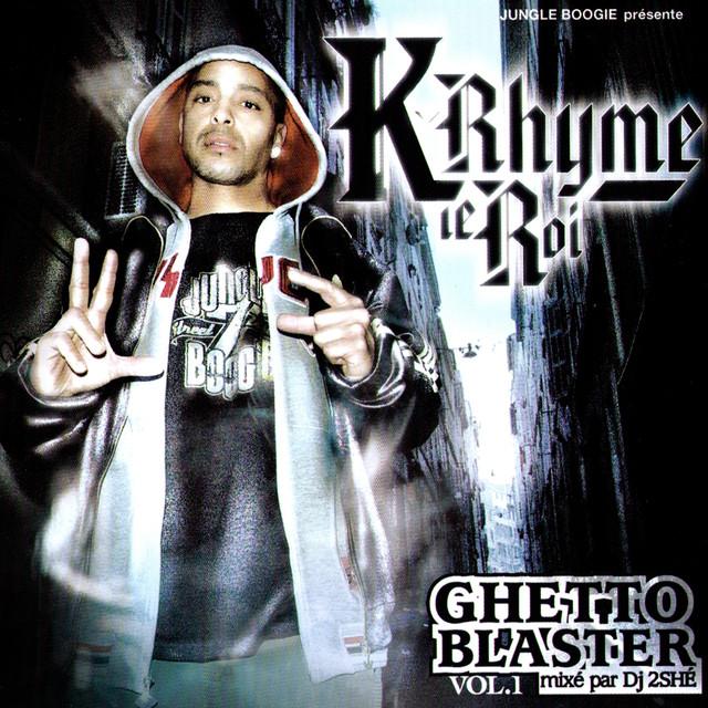 Ghetto Blaster, Volume 1