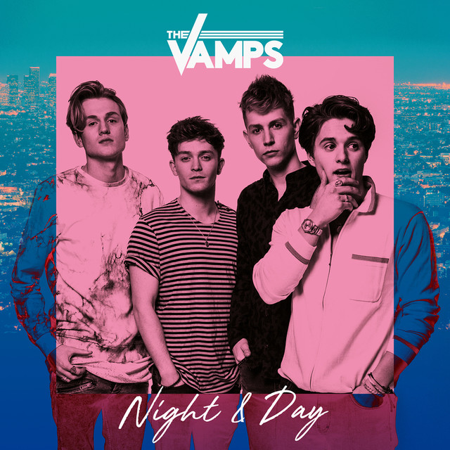 Middle Of The Night cover