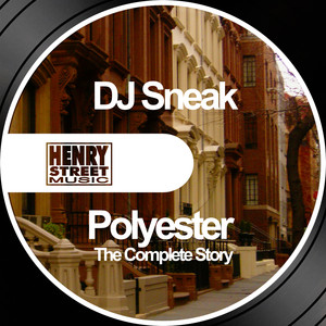 Polyester (The Complete Story) album