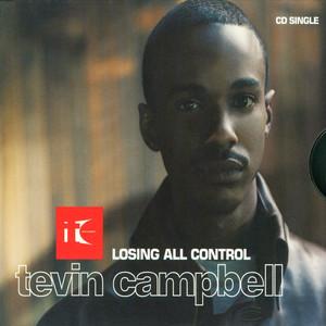 Tevin Campbell album