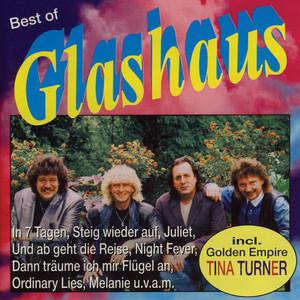 Best of Glashaus album