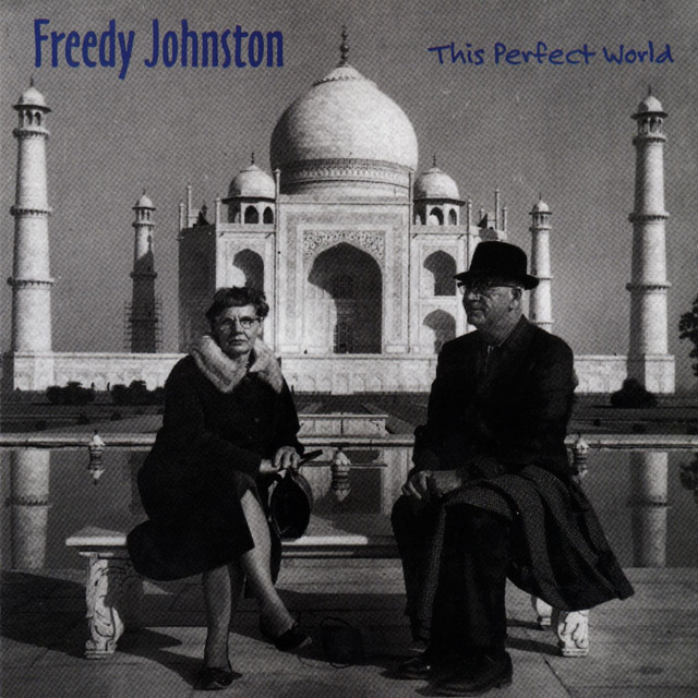 This Perfect World cover