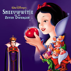 Snow White And The Seven Dwarfs Original Soundtrack (Dutch Version) album