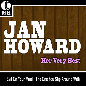 Jan Howard - Her Very Best album