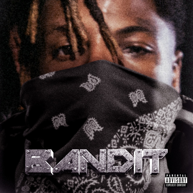 Albome cover of Bandit (with YoungBoy Never Broke Again)