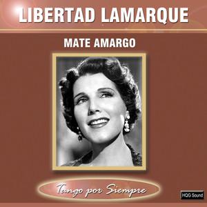 Mate Amargo album