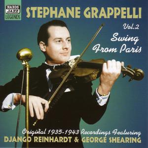 Stéphane Grappelli, Quintette du Hot Club de France Hot Lips cover