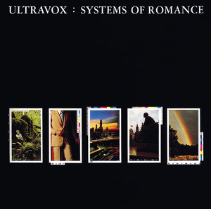 Systems of Romance album