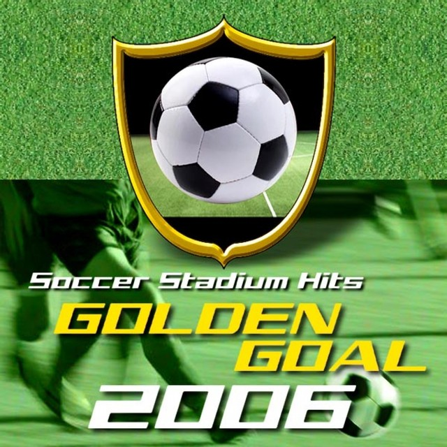 Golden Goal 2006 - Soccer Stadium Hits