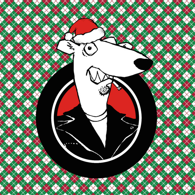 Image result for screeching weasel christmas eve