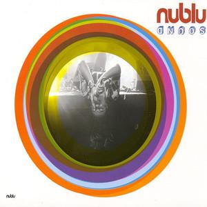 Nublu Sound album