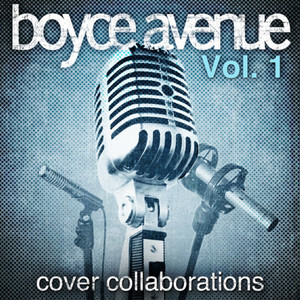 Cover Collaborations, Vol. 1 album