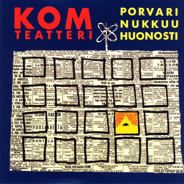KOM-teatteri