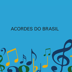 Acordes do Brasil Albumcover
