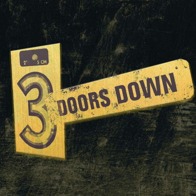 3 Doors Down's Concert & Tour History | Concert Archives