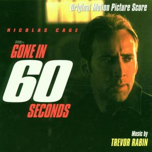 Gone in 60 Seconds album
