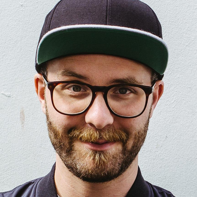 Mark Forster on Spotify