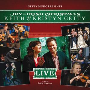 Joy - An Irish Christmas LIVE Albumcover