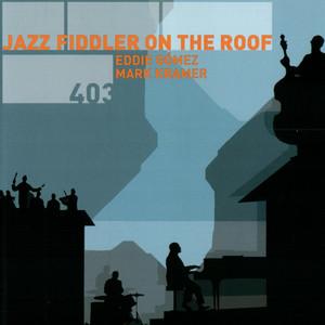 Jazz Fiddler on the Roof album