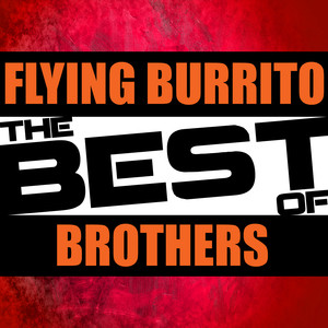 The Best of Flying Burrito Brothers album