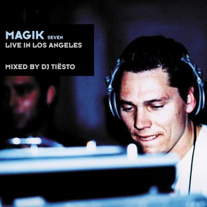 Magik Seven Albumcover